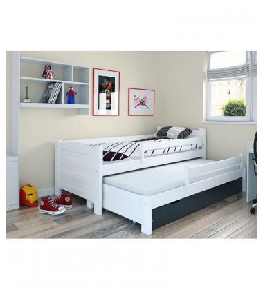 Dvivietė Ištraukiama lova amela2