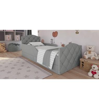 Vaikiška lova Karališkoji pagaminta Lietuvoje