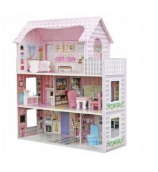 Medinis lėlių namas