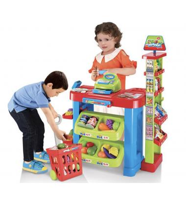 Vaikiška parduotuvė