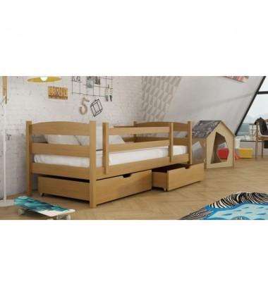 Vaikiška lova Leona