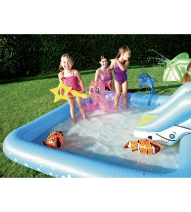 Vaikiškas baseinas
