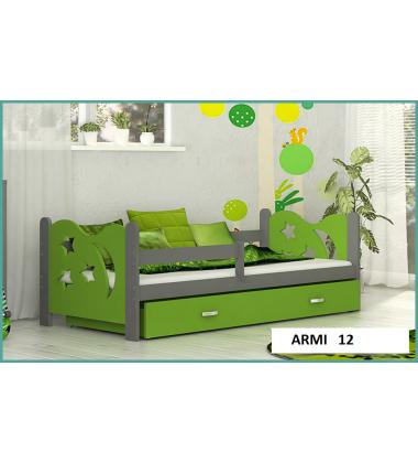 Vaikiška lova Armi