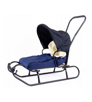Rogutės su miegmaišiu