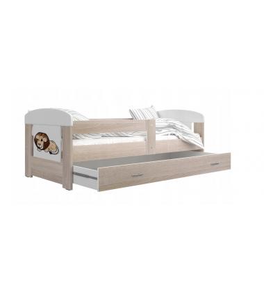 Vaikiška lova Kalva