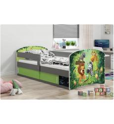 Vaikiška lova Kempi-2