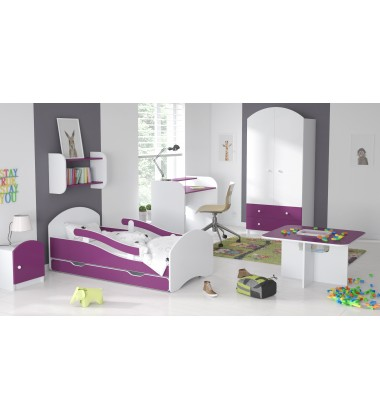 Vaikiška lova Klara