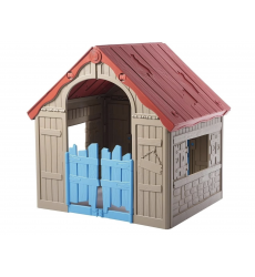 Vaikiškas namelis