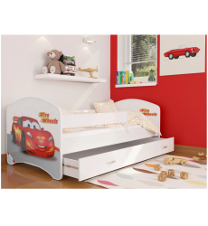 Vaikiška lova Abus