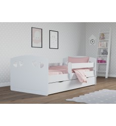 Vaikiška lova Ami - love 140x80