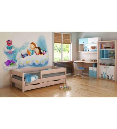 Vaikiška lova Apser