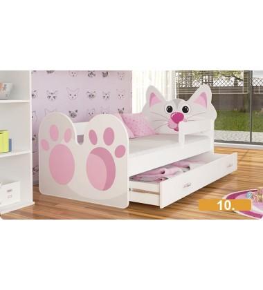 Vaikiška lova Belit