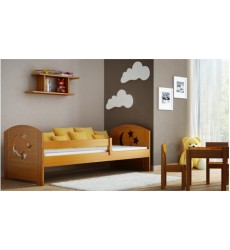 Vaikiška lova Buker