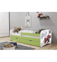 Vaikiška lova Dreams - formulė