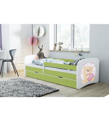 Vaikiška lova Dreams - meškutis-2