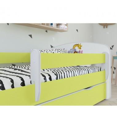 Vaikiška lova Dreams - gyvūnai