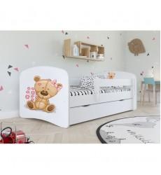 Vaikiška lova Dreams - meškutis