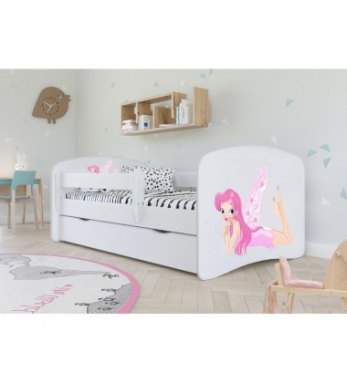 Vaikiška lova Dreams - fėja-2