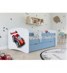 Vaikiška lova Dreams - automobilis