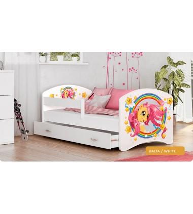 Vaikiška lova Liusy