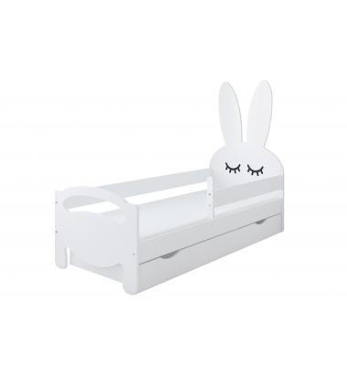 Vaikiška lova Lulu-5