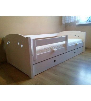 Dvivietė ištraukiama lova Mardol