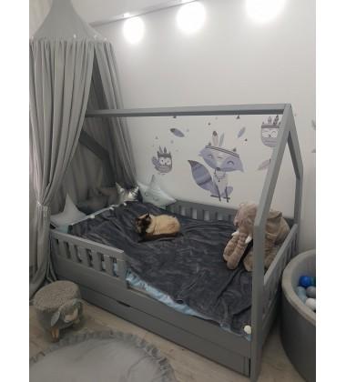 Vaikiška lova Namelis-6