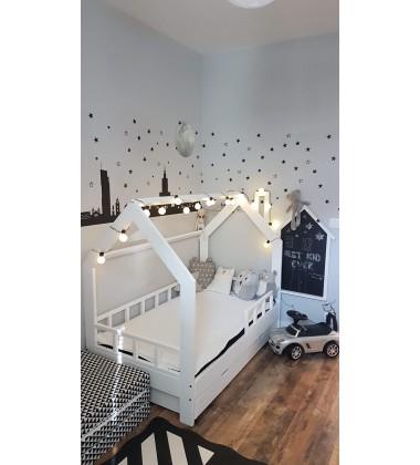 Vaikiška lova Namelis-5