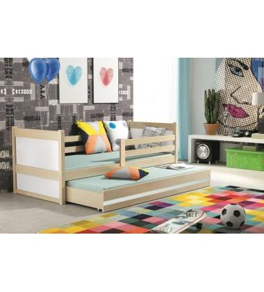 Dvivietė ištraukiama lova Sona