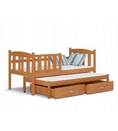Dvivietė ištraukiama lova Vinor