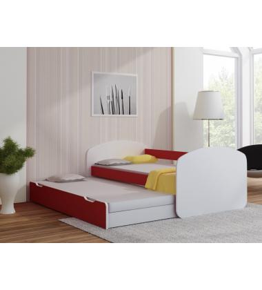 Dvivietė ištraukiama lova Acor-2
