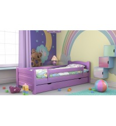 Vaikiška lova Amela 200x90