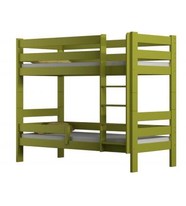Dviaukštė vaikiška lova Lagat