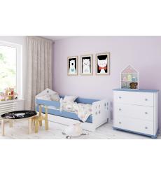 Vaikiška lova Lulu-4