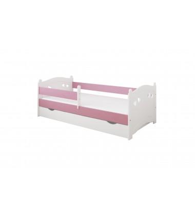 Vaikiška lova Lulu-2