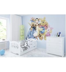 Vaikiška lova Lulu-7