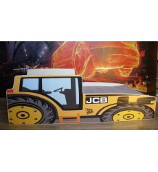 Lova traktorius B5