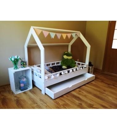 Vaikiška lova Namelis-3