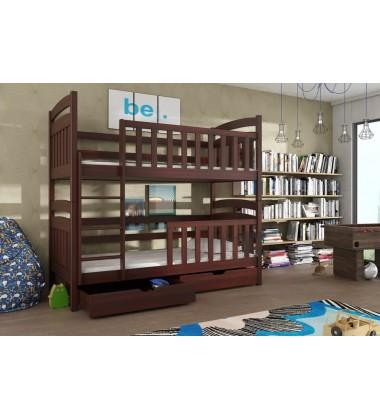 Dviaukštė vaikiška lova Salli